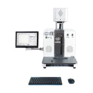 دستگاه لیزر TBK-958C