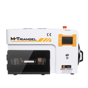 دستگاه لمینیت M-TRIANGEL MT17S