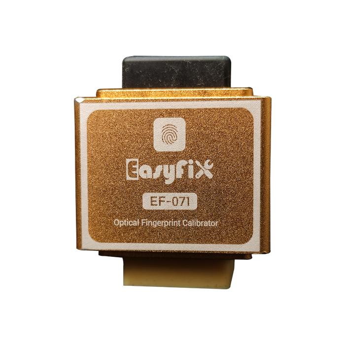 کالیبراتور اثر انگشت EASYFIX EF-071 مناسب تعمیر اثرانگشت گوشی های اندروید