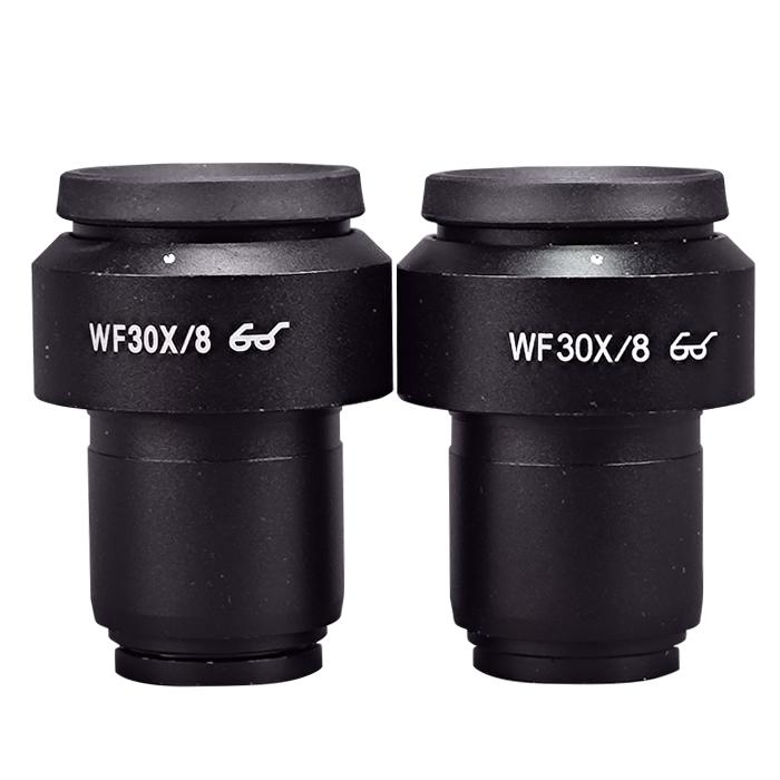 لنز چشمی لوپ EasyFix WF30X/8 مناسب لوپ های تعمیرات موبایل