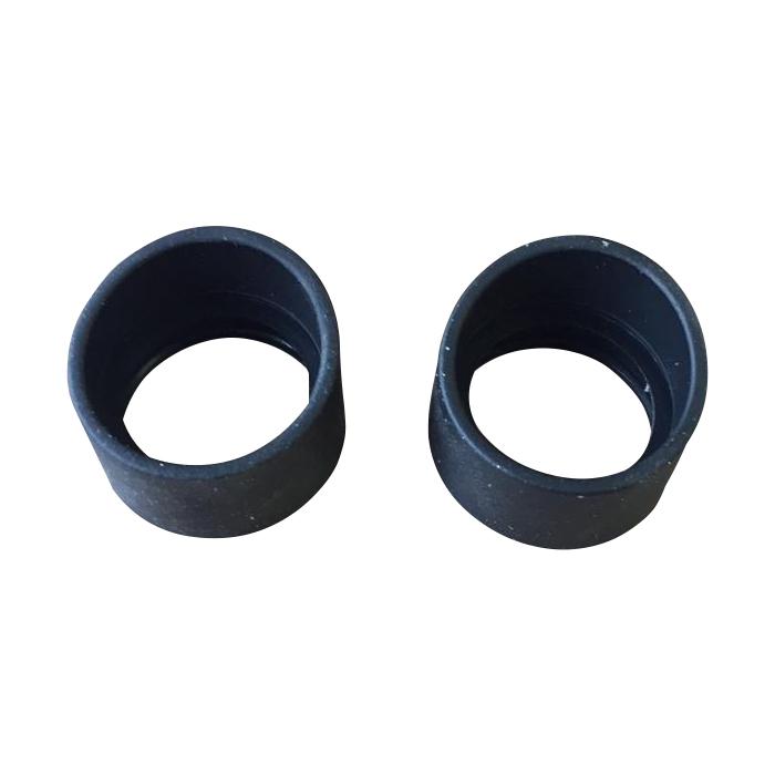 حلقه محافظ لنز سیلیکونی مناسب چشمی تمامی لوپ