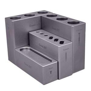 ست چهار عددی جعبه نگهدارنده QianLi iCube